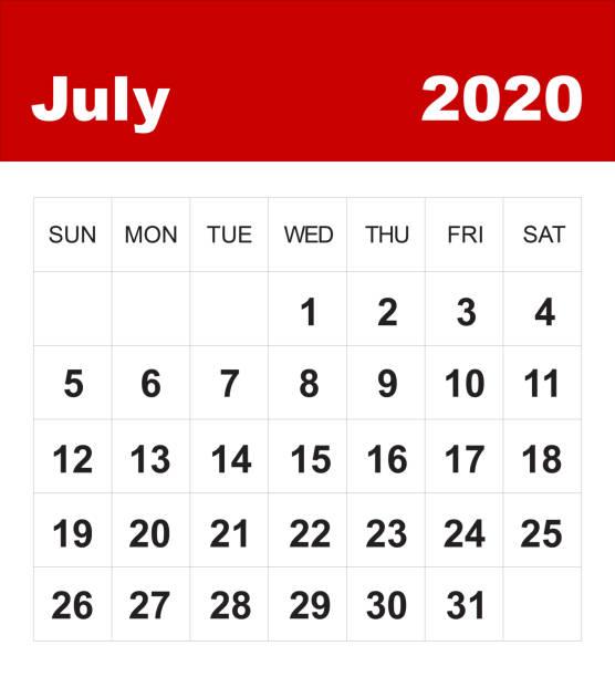 Kalenderblatt Juli 2020 – Foto