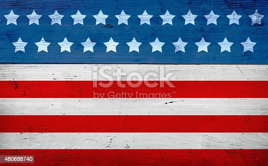 537898300istockphoto July 4th background 480688740