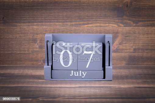 1027407218 istock photo 7 July. International Day of Cooperatives 989658876