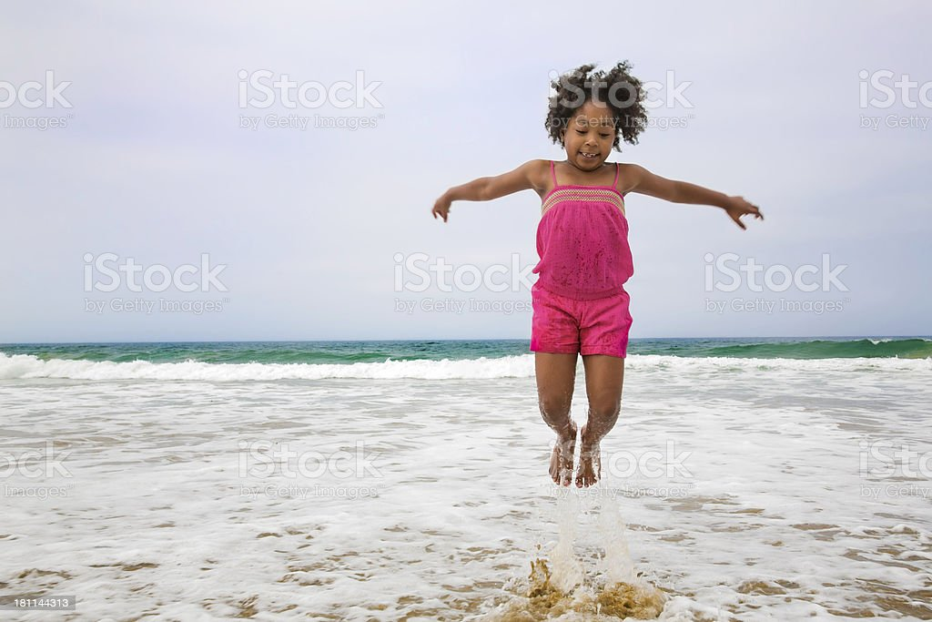 jump for joy stock photo amp more pictures of 67 years istock