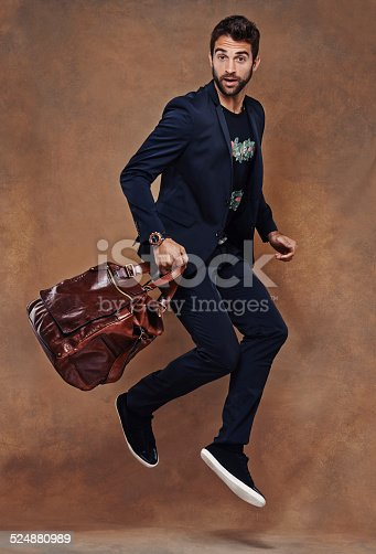 664626542 istock photo Jump if you've got the look 524880989