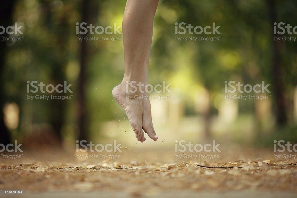 Jump – Foto