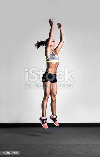 629605142istockphoto Jump! 493912830