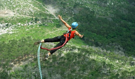 Jump rope.