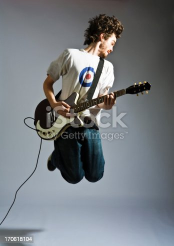 The music's driving him crazy. Camera: Canon 5D with L-series lens.Loads more images in this lightbox. Here's a sample: