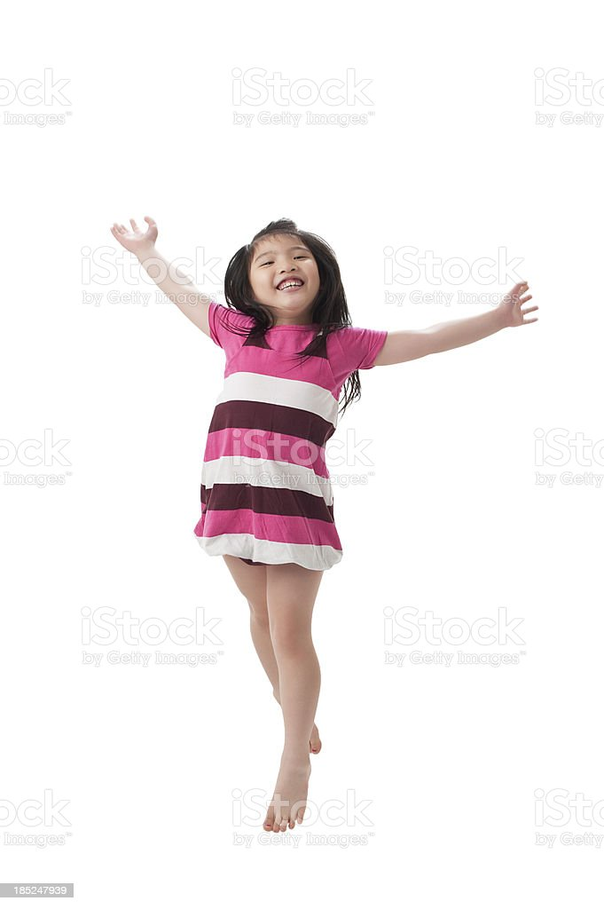 jumping for joy stock photo amp more pictures of 67 years