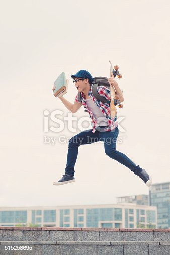 istock Jumping in excitement 515258695