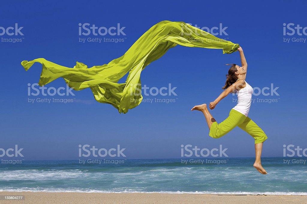 Jumping – Foto