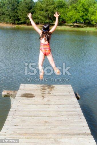 istock Jumping 172953562