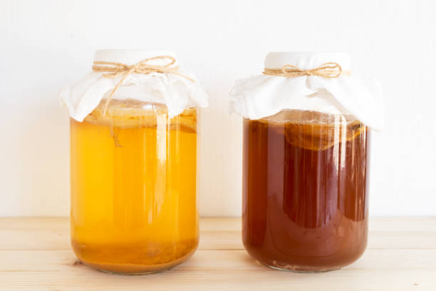 2,113 Kombucha Stock Photos, Pictures & Royalty-Free Images - iStock