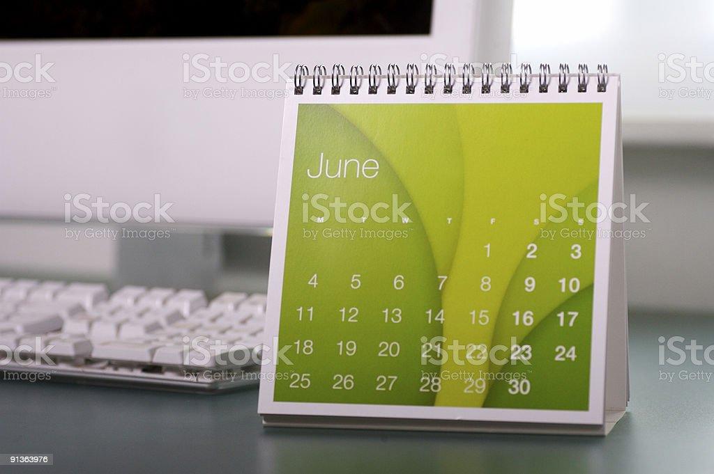 June... stock photo