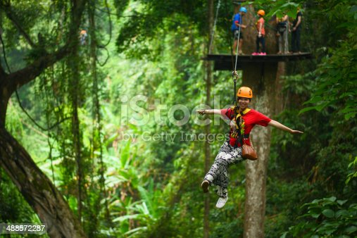 istock Jungle Adventure 488572287