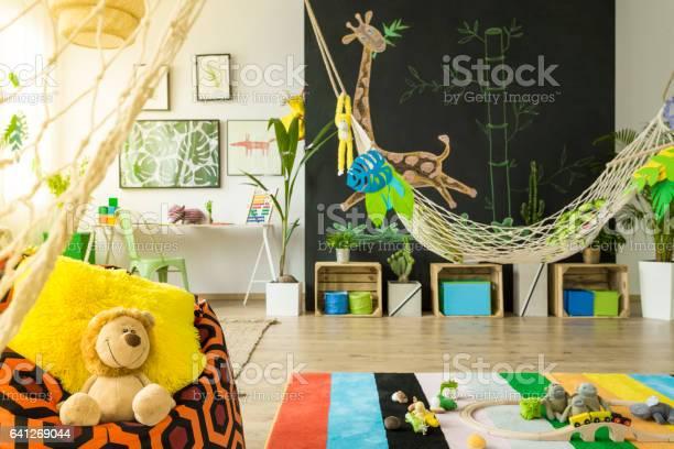 Jungle kids room with hammock picture id641269044?b=1&k=6&m=641269044&s=612x612&h=fcxte0qlyu5n5q6fuqztihw5 tlgxyuedkzgv3kbdhg=