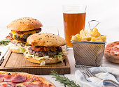 istock junk food 888153774