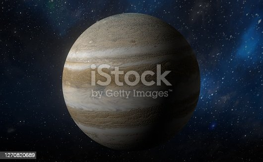 Jupiter - Planet, Planet - Space, Solar System, Outer Space, Astronomy