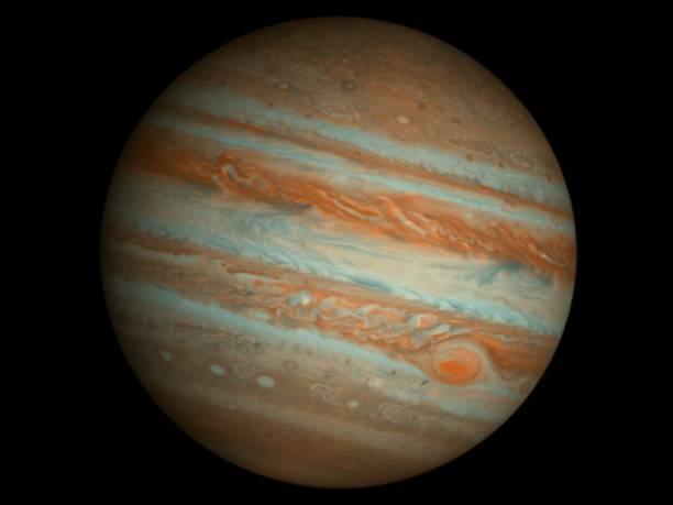 Jupiter-Planet – Foto
