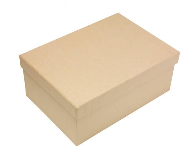 Caja De Zapatos Banco De Fotos E Imágenes De Stock Istock