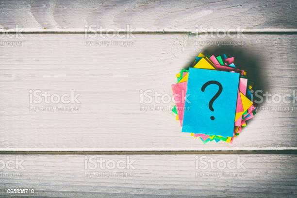 Just a lot of question marks on colored papers vintage background picture id1065835710?b=1&k=6&m=1065835710&s=612x612&h=tio24tof ec49ndpexlxuymyqxybnuqvnsp4wx7izqa=