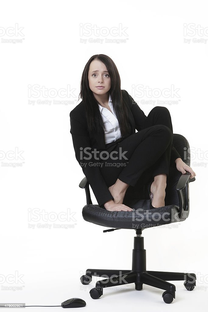 just a small mouse stock photo