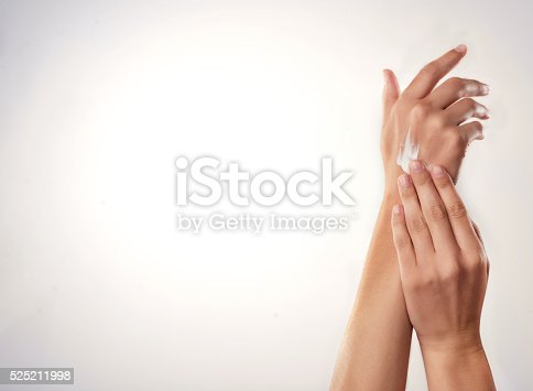 istock Just a touch is all you need 525211998