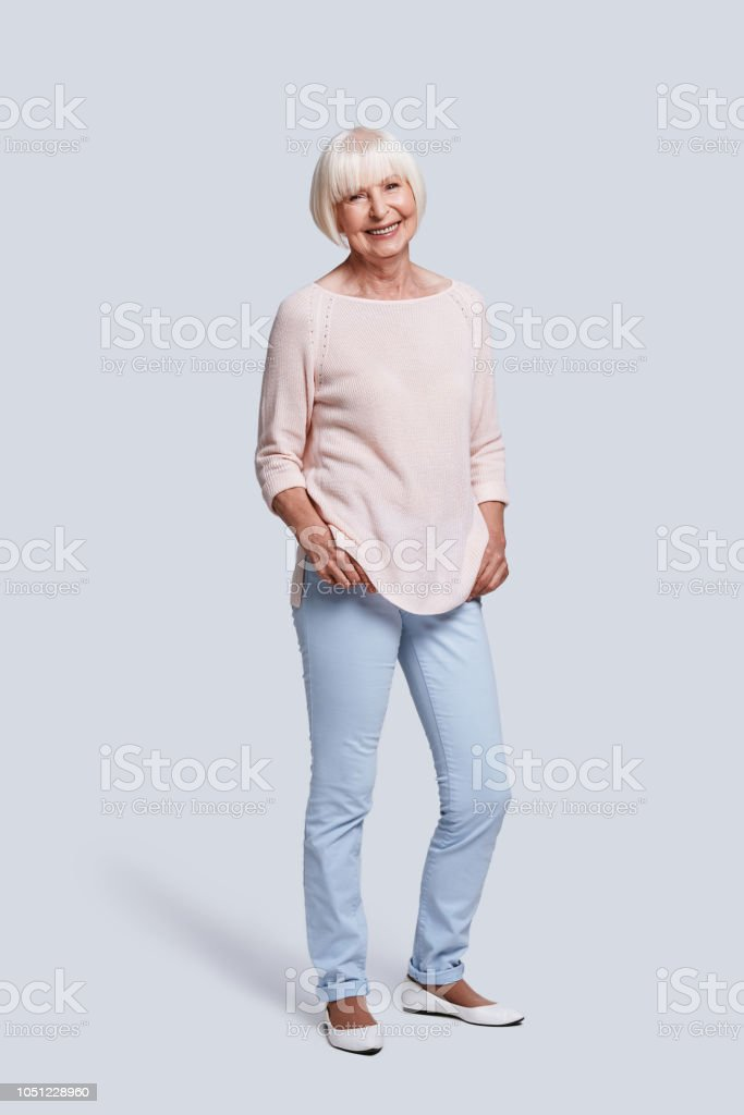 Just be happy! stock photo