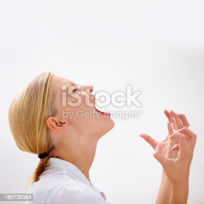 1138361116 istock photo I just can't take it anymore!!! 180735064
