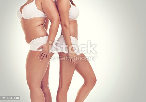 istock Just happy being themselves! 521792745