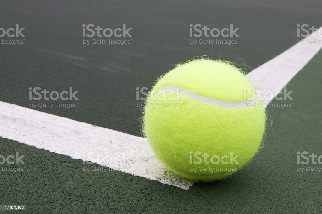 Just In royalty-free stock photo