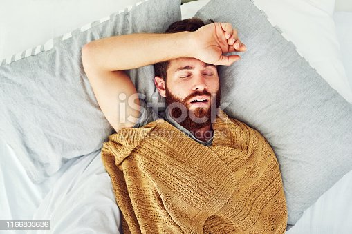 istock I just need to rest 1166803636