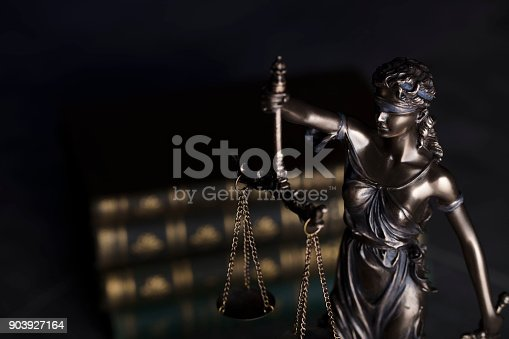 istock Justice concept. 903927164