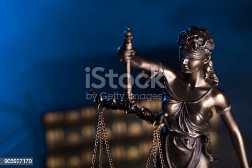 istock Justice concept. 903927170