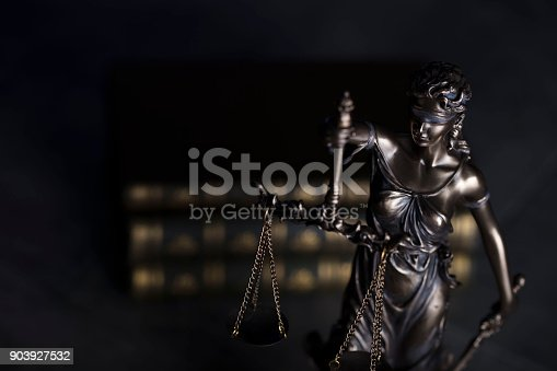 istock Justice concept. 903927532