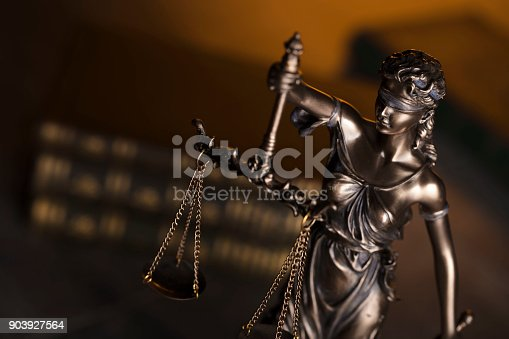 istock Justice concept. 903927564