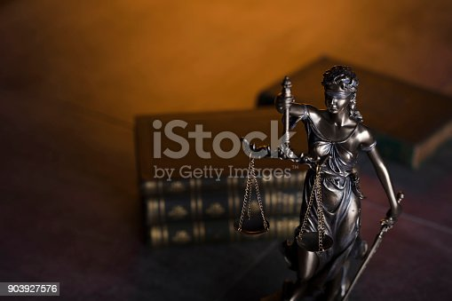 istock Justice concept. 903927576