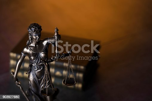 istock Justice concept. 903927680