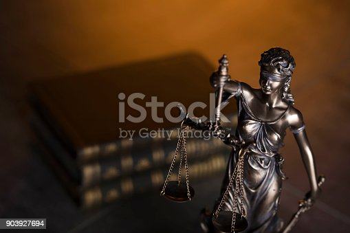 istock Justice concept. 903927694