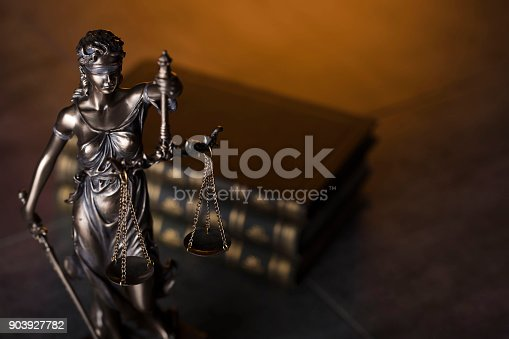istock Justice concept. 903927782