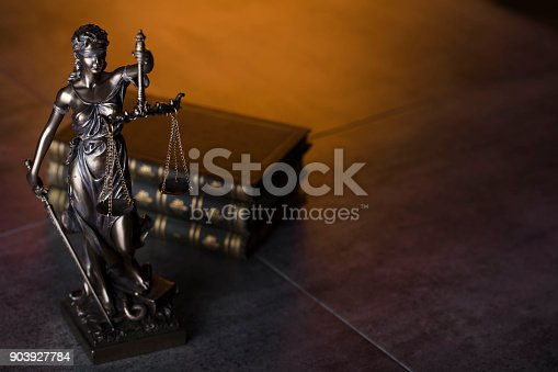 istock Justice concept. 903927784