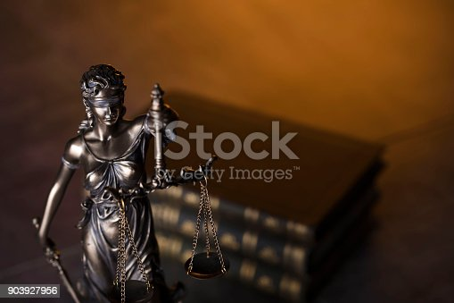 istock Justice concept. 903927956