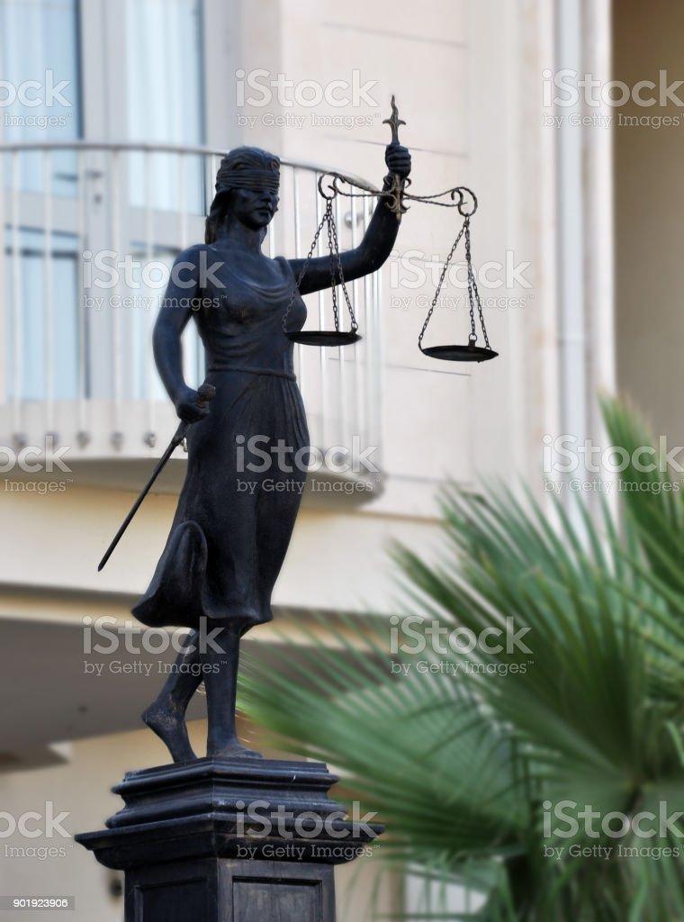 Adalet hanım Bitez Bodrum stok fotoğrafı