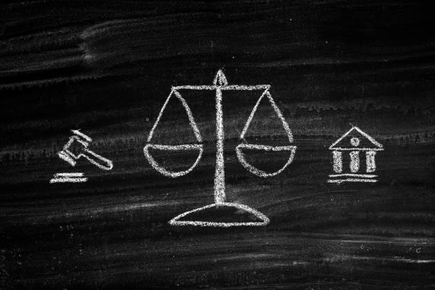 Justiz, Recht, Wirtschaftsrecht – Foto