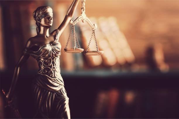 Justiz. – Foto