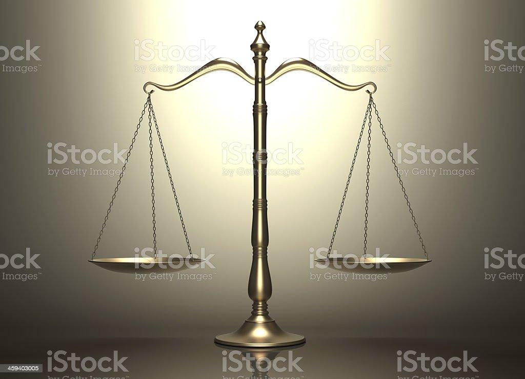 Justicia - foto de stock