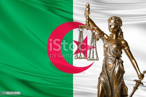 824305956istockphoto justice system in algeria 1136594689