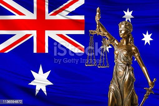 824305956istockphoto justice system in australia 1136594872