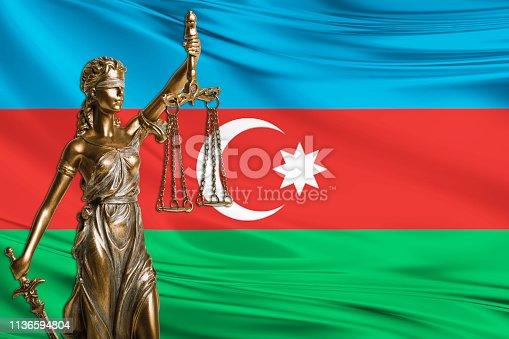 824305956istockphoto justice system in azerbaijan 1136594804