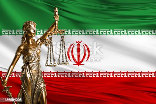 824305956istockphoto justice system in iranian 1136594008
