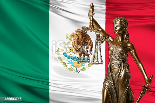 824305956istockphoto justice system in mexico 1136593747