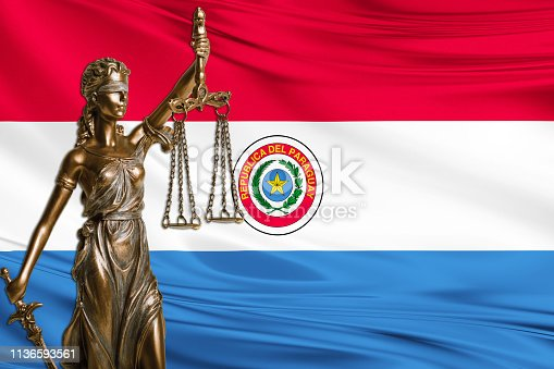 824305956istockphoto justice system in paraguay 1136593561