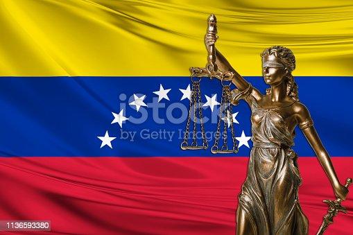 824305956istockphoto justice system in venezuela 1136593380